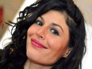 Giusy Ferreri incinta: svelato il nome della bambina