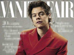 Harry Styles nuovo album e vita privata