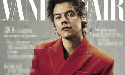 Harry Styles nuovo album e vita privata