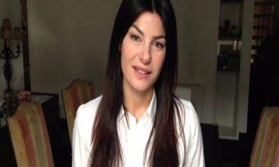 Ilaria D'Amico: voglia di nuove avventure