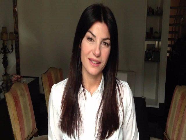 Ilaria D'Amico, la confessione inaspettata: