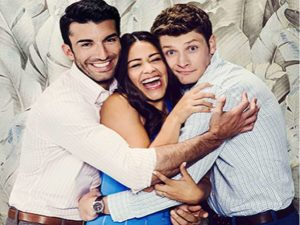 jane the virgin rafael michael