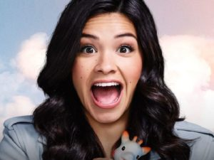 jane the virgin su rai due orario
