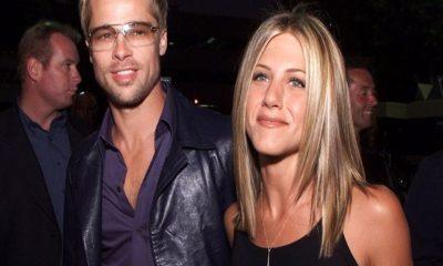 Brad Pitt: 12 anni per chiedere scusa