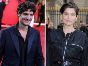 laetitia casta louis garrel