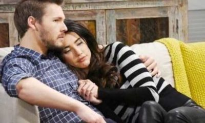 Liam e Steffy si sposano - Beautiful