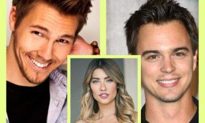 Lias, Steffy e Wyatt - Beautiful