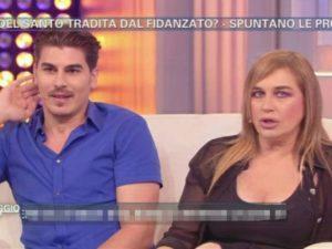 Lory Del Santo, la decisione su Marco Cucolo