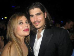 Lory Del Santo e il presunto tradimento di Marco Cucolo