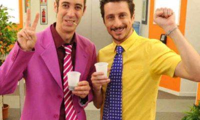 Luca e Paolo, addio Mediaset: in Rai per Quelli che e Camera Cafè