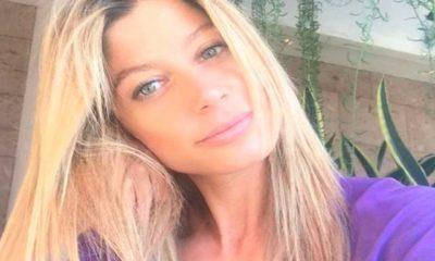 Maddalena Corvaglia ex marito fine matrimonio