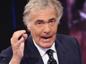 Massimo Giletti lascia la Rai: ecco dove andrà il conduttore torinese