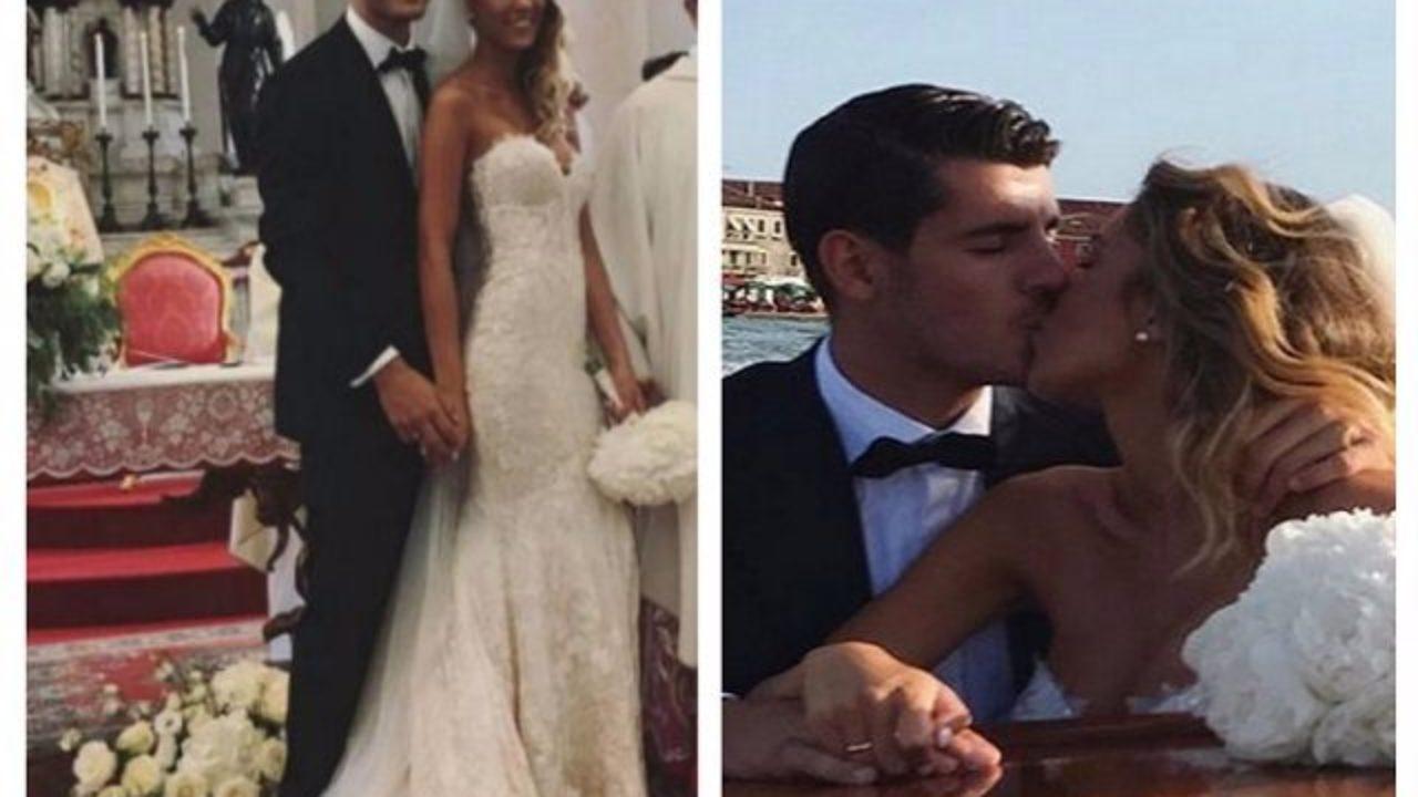 Anniversario Di Matrimonio A Venezia.Alice Campello Prezioso Regalo Da Morata Per L Anniversario Di