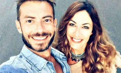 Melita Toniolo e Andrea Viganò nome del figlio