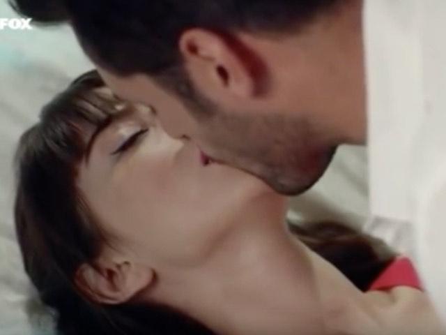 Oyku e Ayaz, quando fanno l'amore? - Anticipazioni Cherry Season