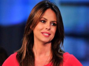 Paola Perego torna su Rai 1