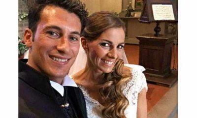 GF 11, il matrimonio di Pietro e Natalia