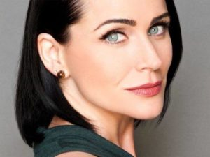 Rena Sofer è Quinn Fuller - Beautiful