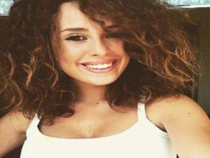 Sara Affi Fella torna sui social