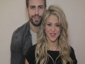 Shakira e Piqué, niente matrimonio
