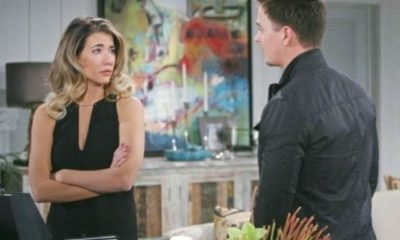 Steffy e Wyatt divorziano - Beautiful