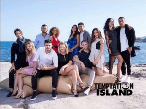 temptation island cast 2017