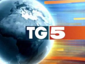Tg5 oggi, salta l'edizione delle ore 13.00: il motivo