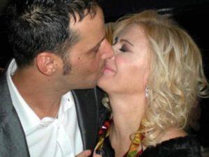 Tina Cipollari e Chicco, quarto figlio?