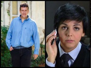 Guido e Mariella hanno un figlio? - Un Posto Al Sole