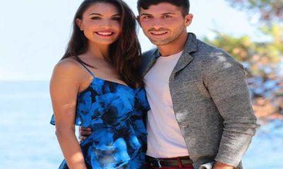 Valeria e Alessio