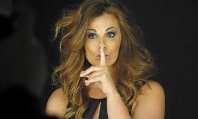 Vanessa Incontrada zitti Sanremo
