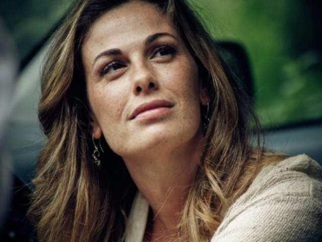 Vanessa Incontrada critiche peso