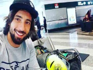 Vittorio Brumotti nuova fidanzata dopo Giorgia Palmas