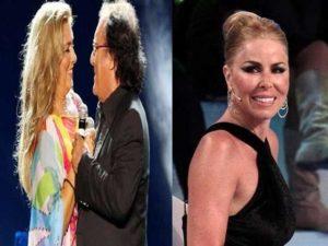 Albano Romina Power Loredana Lecciso: triangolo a sorpresa