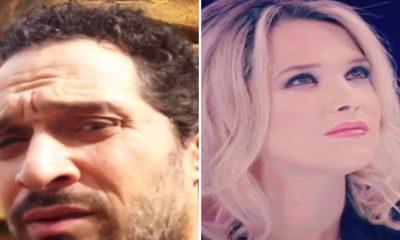 Claudio Santamaria: la nuova fidanzata è Francesca Barra