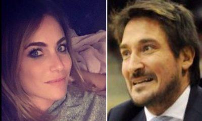Eleonora Pedron Gianmarco Pozzecco: flirt