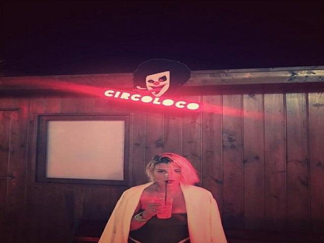 Emma Marrone: vacanze a Ibiza