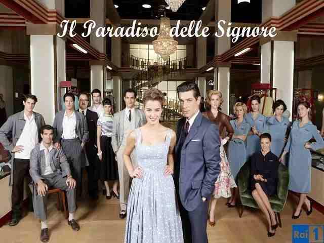 La seconda stagione de Il paradiso delle signore