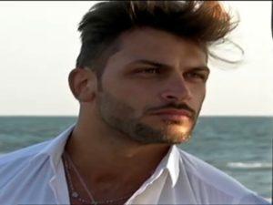 Mariano Catanzaro criticato dall'ex fidanzata