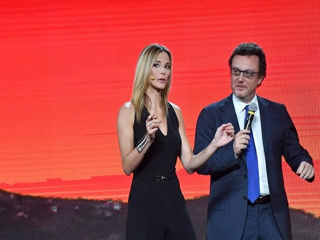 Mario Orfeo Francesca Fialdini: cosa bolle in pentola?