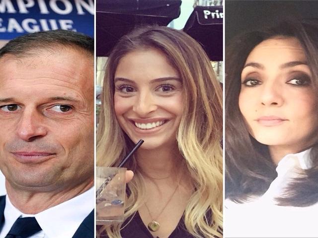 Ambra Angiolini e Valentina Allegri spariscono da Instagram: c'entra Max?