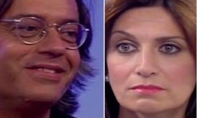Michele D'Ambra Barbara De santi: insieme?