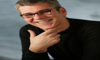 Michele Zarrillo piange la morte di Maurizio