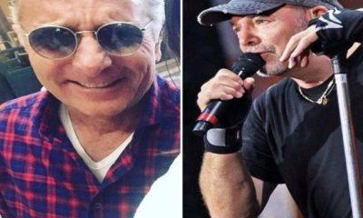 Paolo Bonolis: polemica per il concerto di Vasco Rossi