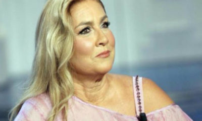 Romina Power, il passato burrascoso e Albano: l'intervista al Corsera