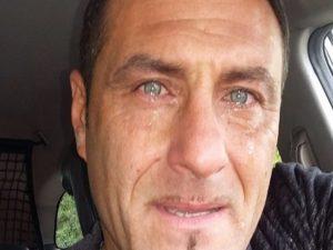 sossio aruta piange