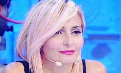 Veronica Peparini microfono beige
