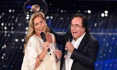 Albano e Romina: tutto è come prima
