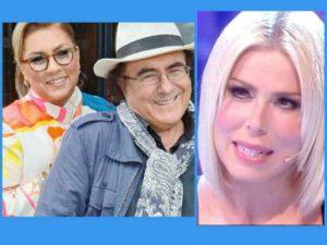Romina e Albano, concerti: l'ultima decisione di Loredana Lecciso