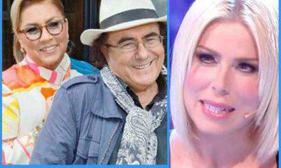 albano news loredana lecciso e romina power